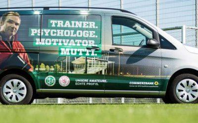DFB-Mobil kommt nach Garrel