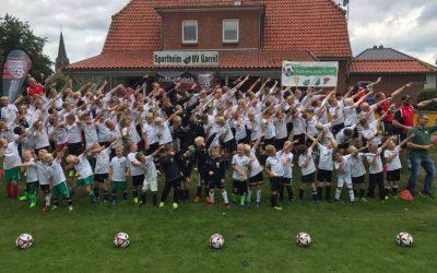 Fußballfabrik Ingo Anderbrügge