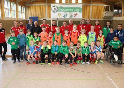 DFB BV Varrelbusch
