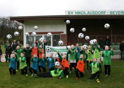 DFB SV Nikolausdorf Bild 1