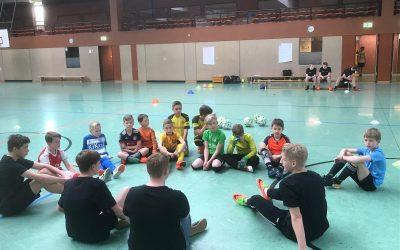 Ausbildung zum Junior Coach