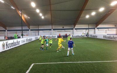 Fußball-Center Ahlhorn